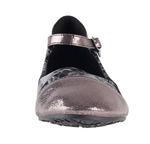 Ballerinas IRON FIST - Urban Decay Flat Black IFW05083