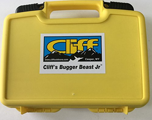 Cliff Beast Fly Box