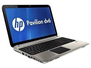 HP Pavilion DV6-6B11SS A2T70EA - Ordenador portátil 15.6 pulgadas (6144 MB de RAM, 2400 MHz, 500 GB, Windows 7 Home Premium) - Teclado QWERTY español