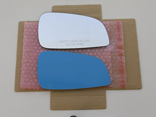 new-replacement-mirror-glass-with-full-size-adhesive-for-saturn-aura-chevy-malibu-passenger-side-vie