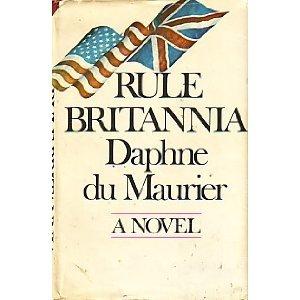 book cover of Rule Britannia