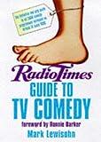 Radio Times  TV Comedy Guide