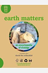 Earth Matters Hardcover