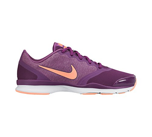 Nike Damen Wmns Season TR 5 Turnschuhe Bold Berry
