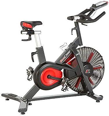 Fitness Reality X-Class 9000 HIIT - Bicicleta de Ciclismo con ...