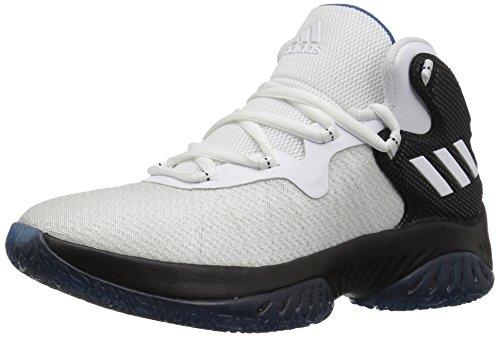 Image of adidas Kids' Explosive Bounce J Basketball Shoe