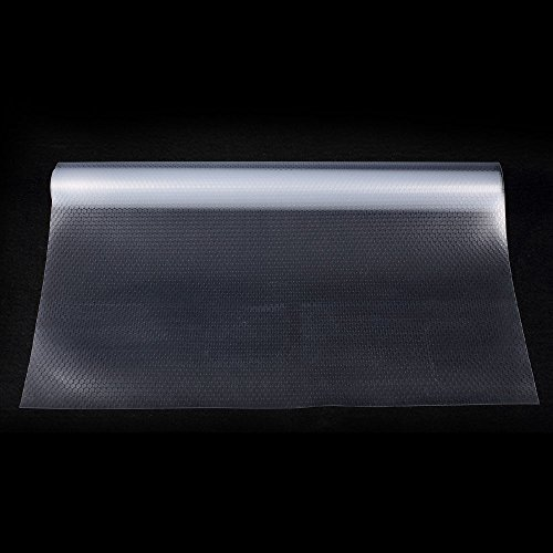 Rolls Shelf Liners Anti Mildew Anti Bacterial Non Slip