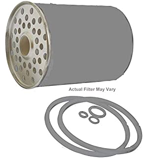 Amazon com: Fuel Filter Massey Ferguson MF230 MF235 MF245