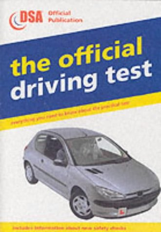 The Official Driving Test: Driving Skills