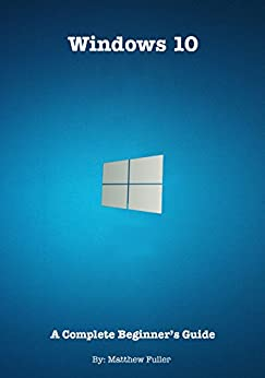 windows 10 beginners guide pdf