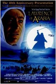 POSTER-LAWRENCE OF ARABIA by Graphic Expectations, Inc.