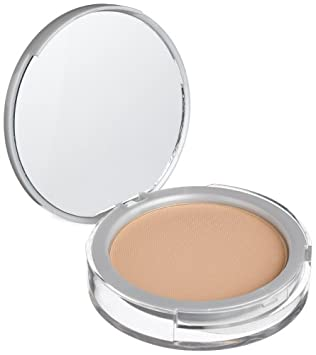 Almay TLC Truly Lasting Color Pressed Powder, Light Medium, SPF 12, 0.3-Ounce Compacts Pack of 2