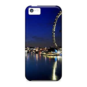 BVg8210aVmD Phone Cases With Fashionable Look For Iphone 5c - London Eye