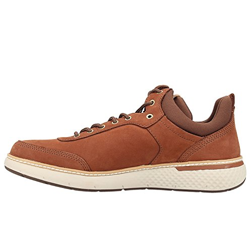 Mark Cross PT CA1Z8M Hiker Scarpe Timberland Marrone q0AByaB