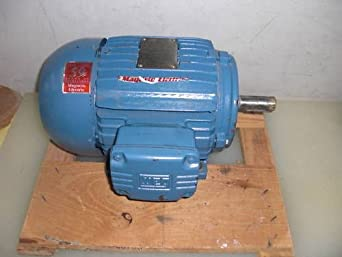 Weg gl66786 severe duty motorused industrial for Weg severe duty motor