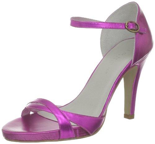 JONAK 11212 088-11212ME/E3 - Sandalias para mujer Rosa (Pink (fushia))
