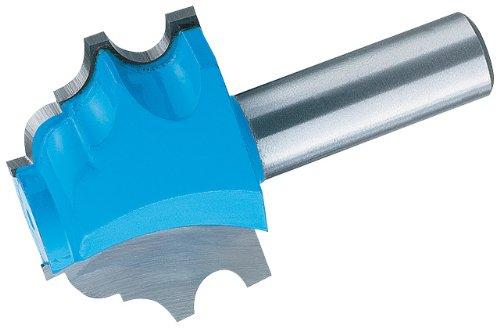 Roman Carbide DC1390 Multi-Form, 1/2-Inch Shank