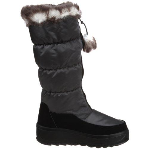 Snow Toboggan Women's Pajar Boots Charcoal AYWqTwApE