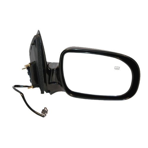 Olds Silhouette Power Mirror - 4