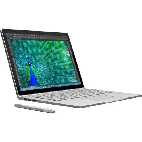 Microsoft Surface Book I5/8/256GPU (6E3-00001)