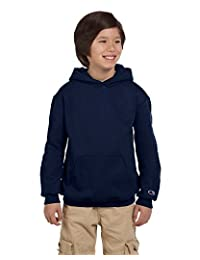 Champion Youth Eco Youth 9 oz. Pullover Hood