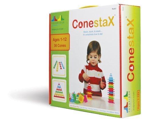 Toybridge ConestaX 36pc Set