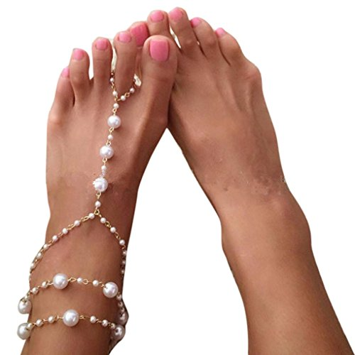 Sandistore Womens Imitation Barefoot Jewelry product image