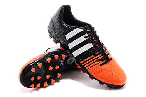 Herren Nitrocharge 3.0AG NC orangewithblack Low Fußball Schuhe Fußball Stiefel