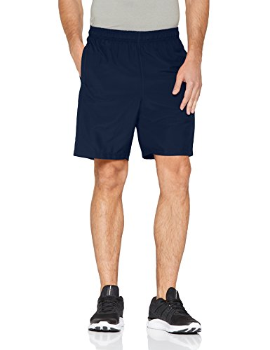 Large Product Image of Under Armour Men's Woven Graphic Wordmark Shorts
