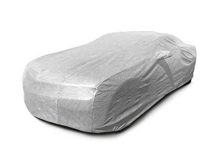 2010-2016 Chevy Camaro Custom Car Cover for 5 Layer Ultrashield