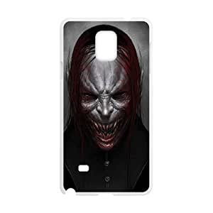 Vampire Cases For Samsung Galaxy Note 4 White Yearinspace141955