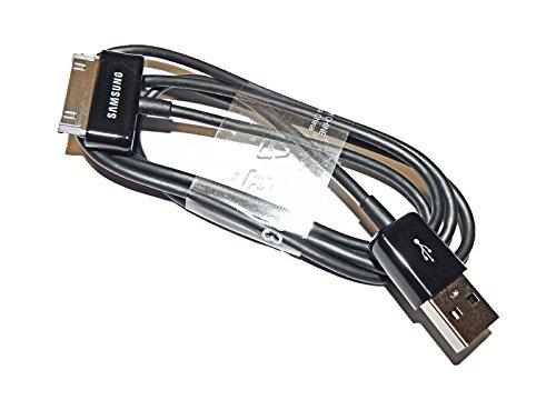 Original Samsung Datenkabel Ladekabel ECBDP4ABE / Galaxy Tab 2 10.1 P5100 P5110 P5113 USB Ladekabel