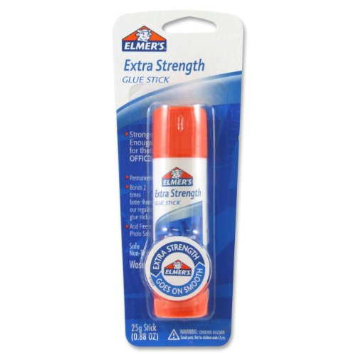 Elmer's Extra Strength Office Glue Sticks