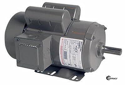 2hp 1800RPM 56HZ (Farm Duty) Frame 230volts AO Smith/Century Electric Motor # C319
