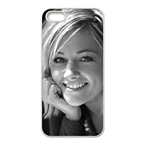 SANYISAN Bright Smile New Style High Quality Comstom Protective case cover For iPhone 5S