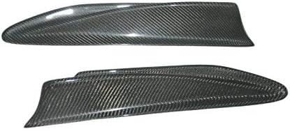 Cuasting 2PZ Coperchi delle Alette per Parafango Laterali nel Fibra di Carbonio per BRZ 86 GT86 FR-S