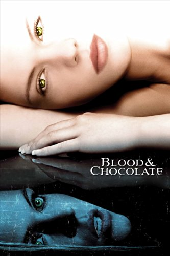 Blood And Chocolate by