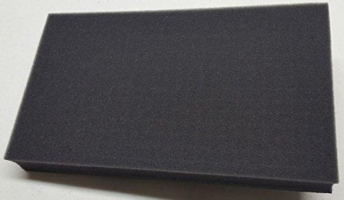 3in Figure Foam Tray