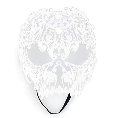 Vic Rattlehead Halloween Costumes - Naroote Face Mask, Sexy Hollow Full