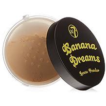 W7 Banana Dreams Loose Face Powder