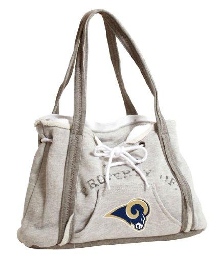 - NFL St. Louis Rams Hoodie Purse