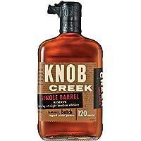 Knob Creek Single Barrel Reserve 700mL