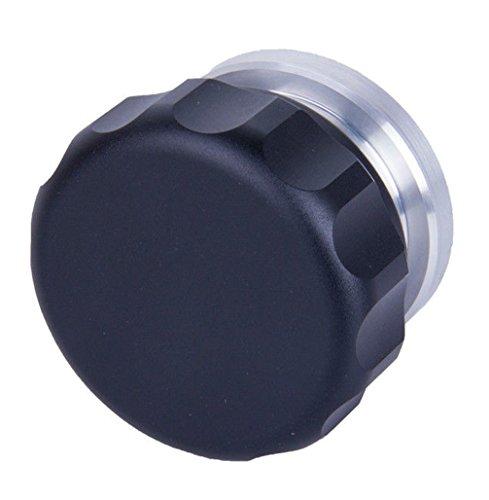 617-6704AL ICT Billet Aluminum 1//2 NPT Weld On Bung Female Nut Threaded Insert Weldable