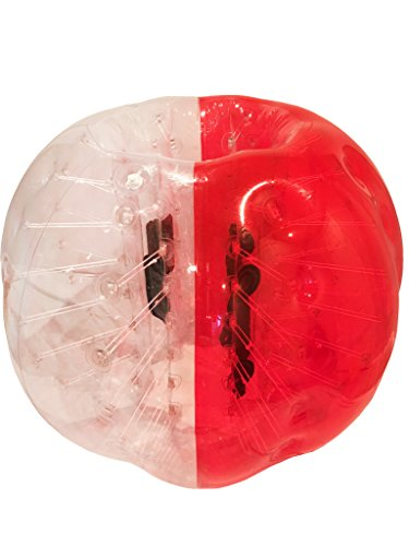 Bubble-Knocker-Soccer-Ball-15M-5ft-Inflatable-Human-Hamster-Zorb-Ball-Perfect-for-Kids-Adults-Parties-Rentals-Carry-Bag-Repair-Kit-Included-Safe-Durable-Easy-to-Use-Roll-Bump-Bounce
