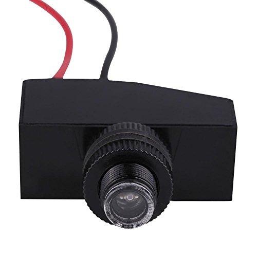 (Mini Light Switching Sensor Remote Photocell Dusk To Till Dawn)