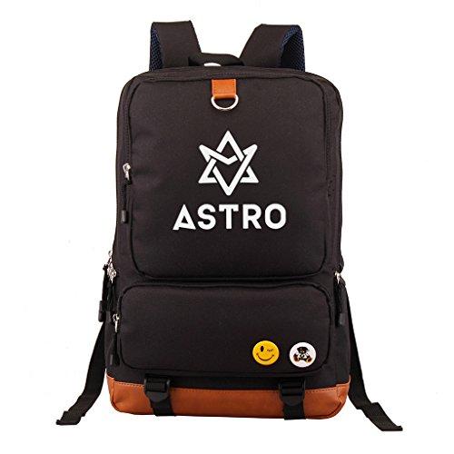 fanstown-kpop-backpack-pencil-case-set-canvas-messenger-bag-exo-shinee-bts-vixx-fan-support-exo1