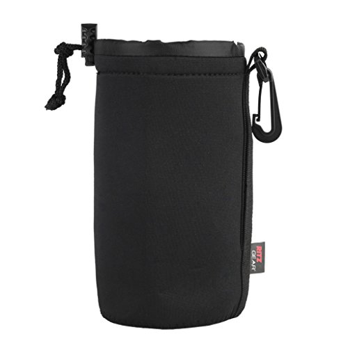 Ritz Gear; Large Neoprene Protective Pouch for DSLR Camera L