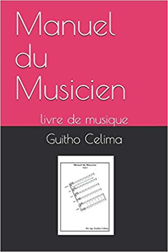 Manuel Du Musicien Livre De Musique Blackytho French
