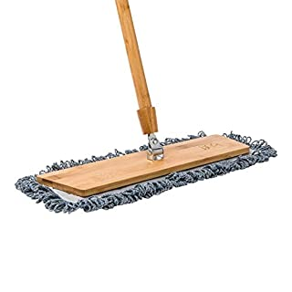 """18"""" Lightweight Microfiber Dust Mop 