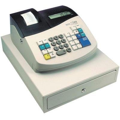 Portable Battery Operated Cash Register - 2